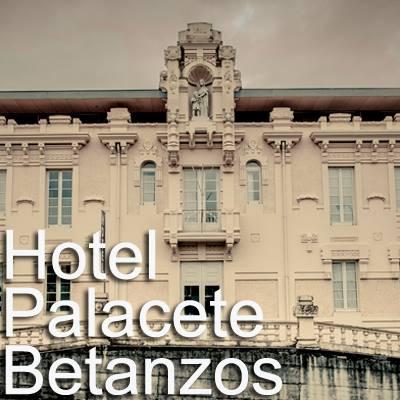 Hotel Palacete Betanzos